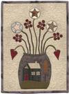 Quilt #14,496 - My Little Country House //136