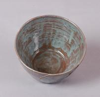 Bowl by Andrea Bustos