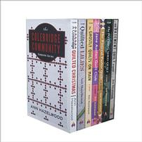 Autographed Ann Hazelwood 7 Book Box Set