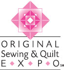 Click Here... Original Sewing & Quilt Expo