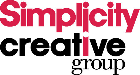 Click Here... Simplicity Creative Group