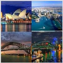 Exciting Sydney, Australia Seven Nights for Two 202//202