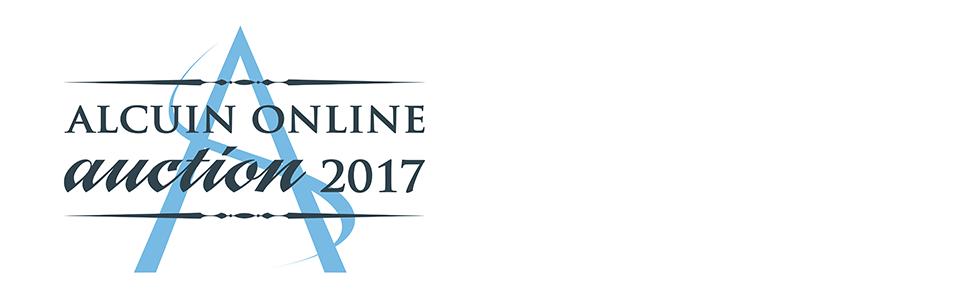Benefit Bidding Auctions - Alcuin Online Auction 2017