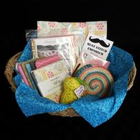 Must Stitch Gift Basket //202