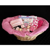 Breast Cancer Basket //202
