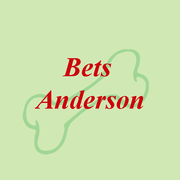 Bets Anderson