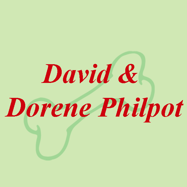 Dorene & David Philpot