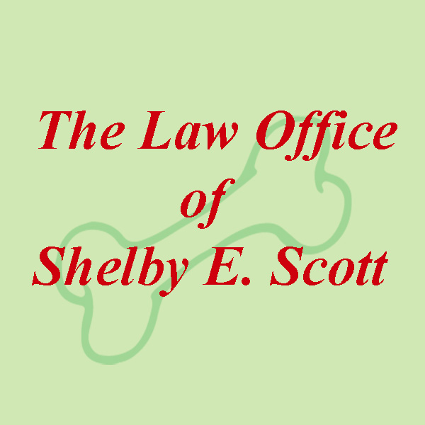 The Law Office of Shelby E. Scott