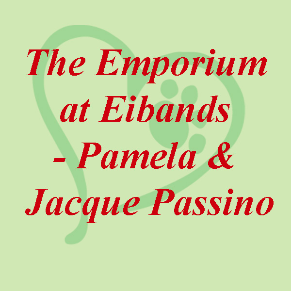 The Emporium at Eibands - Pamela & Jacque Passino