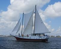 4 hr Schooner Charter for Six 202//162