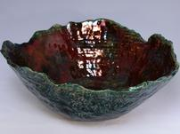 Bowl by Linda Chidsey 202//151