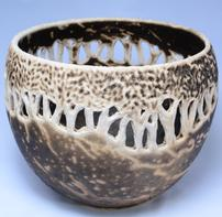 Bowl by Margaret Nemeth 202//197