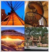 Santa Fe Hotel and Spa for 4 For 4 Nights