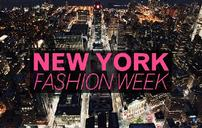 NYC Fashion Week