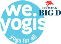 We Yogis - 1 Month Unlimited Membership 202//147