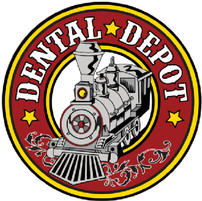 The Dental Depot - One Set of Custom Bleaching Trays & Bleach 202//201