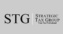 Strategic Tax Group - Relieve Your Tax Stress 202//111
