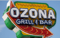 $25 GC to Ozona Grill & Bar 202//129