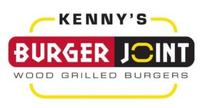 $25 Kenny's Burger Joint 202//108