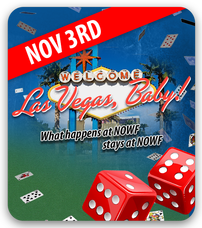 Vegas Baby - What happens at NOWF stays at NOWF 202//228