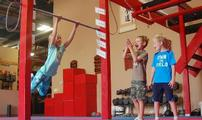 Obstacle Warriors for Kids - 2 Hour Party for Up to 10 Kids 202//120