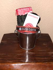 Pure Barre Frisco 202//269