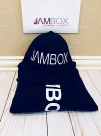 Jambox Fitness Lounge 202//270