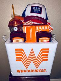 Whataburger For A Year #2 202//269