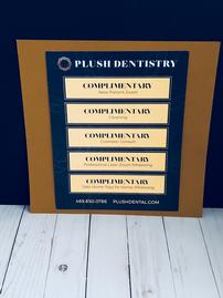 Plush Dentistry 202//269