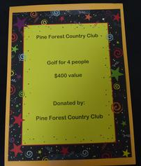 Pine Forest Country Club 202//237