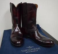 Lucchese Boots 202//188