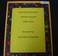 Golf Club of Houston 202//197