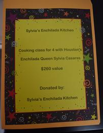 Cooking Class with Sylvia's Enchilada Kitchen 202//261