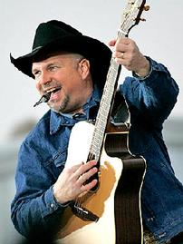 Two Action Seats to Garth Brooks 2/27/18