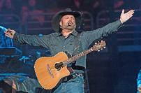 Two Garth Brooks Tickets for 3/18/18 Show