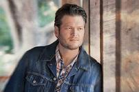 Four Chairman's Club Seats to Blake Shelton 3/1/18