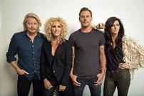 Four Rodeo Tickets to Little Big Town 2/28/18