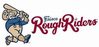 Rough Riders Tickets 202//97