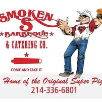 Smoken S BBQ 20 Person Catering 202//202