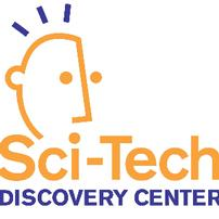 Admission for Four to Sci-Tech Discovery Center 202//202