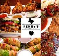 $30 Gift Certificate to Kenny's East Coast Pizza 202//191