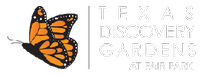 4X Admission Tickets @ Texas Discovery Gardens @ Fair Park - 202//75