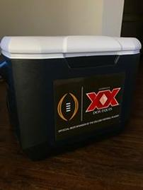 Miller Beer of Denton - Dos Equis Cooler 202//269