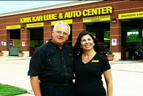 Kwik Kar Oil Change & Auto Care of Denton 202//135