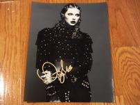 Taylor Swift Signed Memorbilia 202//151