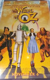 Wizard of Oz Memorbilia 174//280