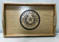 Texas Serving Tray 202//145