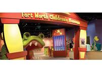 Fort Worth Museum of Science & History 202//155