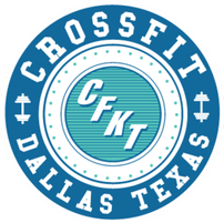 CrossFit Workout - Fitness