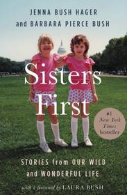 Signed Sisters First book 183//280